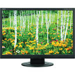 "NEC AccuSync AS221WM-BK 22"" LCD Widescreen Monitor"