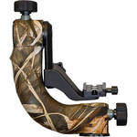LensCoat Tripod Head Cover for the Jobu BWG-Pro/Pro2 Gimbal Head (Realtree Max4 HD)