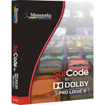 Minnetonka SurCode Dolby Pro Logic II v2.4 - Encoding Software