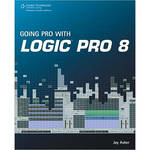 Cengage Course Tech. Going Pro with Logic Pro 8 - Instruction Manual