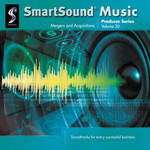 SmartSound Mergers and Acquisitions - Producer Series Volume 30