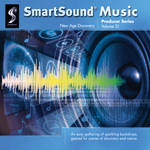 SmartSound New Age Discovery - Producer Series Volume 31