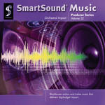 SmartSound Orchestral Impact - Producer Series Volume 32