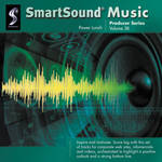 SmartSound Power Lunch - Producer Series Volume 38