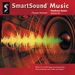 SmartSound Olympic Moments - Producer Series Volume 45