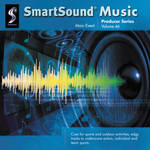 SmartSound Main Event - Producer Series Volume 46