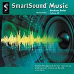 SmartSound Newsworthy - Producer Series Volume 48