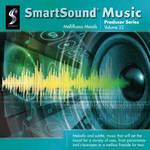 SmartSound Mellifluous Moods - Producer Series Volume 52