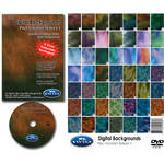 Savage DVD-ROM: Digital Backgrounds (Pro Studio Series 1)