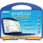 Sanyo eneloop Power Pack Starter Kit