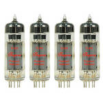 Bugera EL84-4 Premium Power Pentode Amplifier Tube