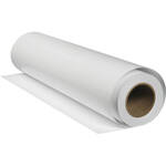 "Epson Hot Press Bright Smooth Matte Paper (24"" x 50' Roll)"