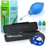 VisibleDust Ultra Sensor Clean Arctic Butterfly 724 (Super Bright) Bundle for 1.6x (16mm) Sensors