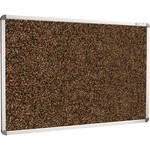 Best Rite 321RA-95 Rubber-Tak Tackboard (1.5 x 2', Tan)