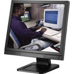 "Eversun Technologies Eco Type 17"" TFT LCD Monitor - Black"