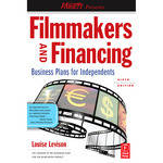Focal Press Book: Filmmakers and Financing by Louise Levison
