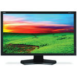"NEC MultiSync PA231W-BK-SV 23"" Widescreen LCD Computer Display with SpectraViewII Color Calibration Solution"