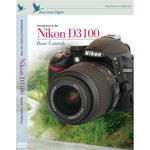 Blue Crane Digital DVD: Introduction to the Nikon D3100 (Training)