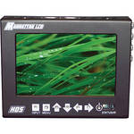 "Manhattan LCD HD5 5.6"" Field Monitor w/ Canon Battery Plate"
