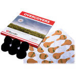 Rycote Overcovers (Black)