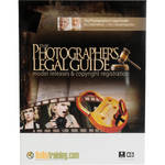 Kelby Training DVD: The Photographer's Legal Guide: Model Releases & Copyright Registration with Jack Reznicki and Edward Greenberg