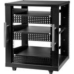 Peerless Industries 15U A/V Component Rack System