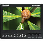 "Marshall Electronics 7"" High-resolution Field Monitor (Canon)"