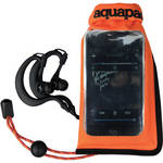 Aquapac Stormproof Case for an iPod (Orange)
