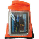 Aquapac Small Stormproof Pouch (Orange)