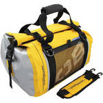 OverBoard Waterproof Duffel Bag 40 L (Yellow)