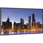 "NEC P462-AVT 46"" Professional LCD Display with AV Inputs & Digital Tuner"
