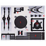 Studioball Graf Strato Studio B Set (19 Pieces)