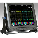 "Leader HD/SD-SDI Analyzer (17"" Display)"