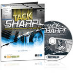 Kelby Training DVD: TACK SHARP! Sharpening in Adobe CS5 & Lightroom 3