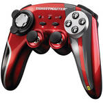 Thrustmaster Ferrari Wireless 430 Scuderia Limited Edition Gamepad
