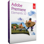 Adobe Premiere Elements 10 for Mac & Windows