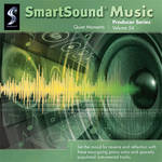 SmartSound Quite Moments - Producer Series Volume 54