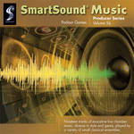 SmartSound Parlour Games - Producer Series Volume 56