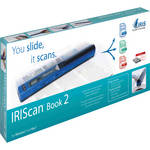 IRIS Iriscan Book 2 Scanner