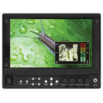 "Marshall Electronics V-LCD70MD 7"" On-Camera Monitor with HDMI and Modular SDI Upgrade Option"