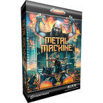 Toontrack Metal Machine EZX - Expansion Pack for EZdrummer