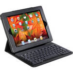 Accessory Workshop TY-109: tyPad2: Leatherette Case for iPad 1st, 2nd, 3rd, 4th Gen (Black)