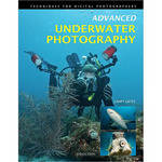 Amherst Media Book: Advanced Underwater Photography by Larry Gates