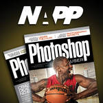 Kelby Training National Association of Photoshop Professionals Membership - 1 Year (Print)
