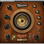 Waves Maserati ACG - Acoustic Guitar Designer Plug-In (Native)