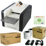 "HiTi P510S 6"" Dye Sub Roll-Type Photo Printer (US/CA version) Kit"