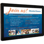 "Hamilton Buhl 40"" LCD DISPLAY WITH BI SIGNAGE HARDWARE"