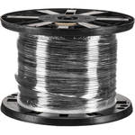 Belden 1855A Sub Miniature Video Coax 23 AWG 1000 ft Black