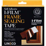 "Lineco Self-Adhesive I-Film Frame Sealing Tape (1.25"" x 24.0')"