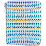 iLuv Festival Sleeve for the iPad (Blue)